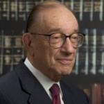 Greenspan sneezes…